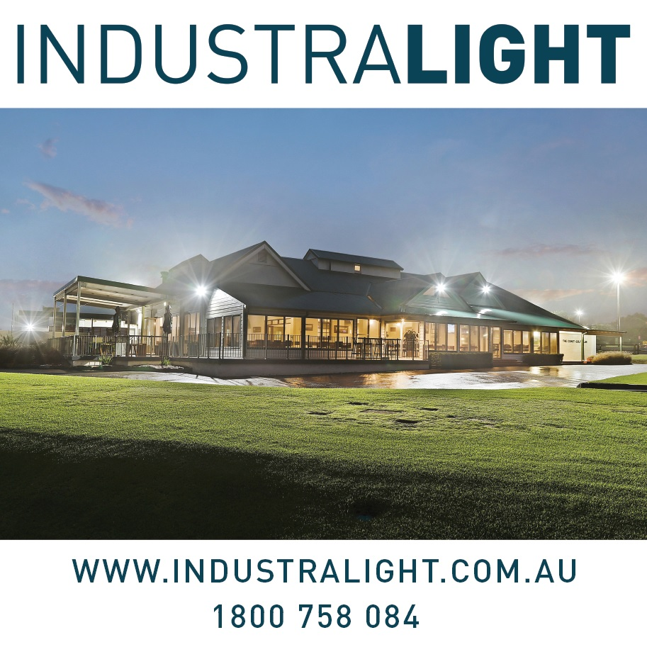 Industralight Logo