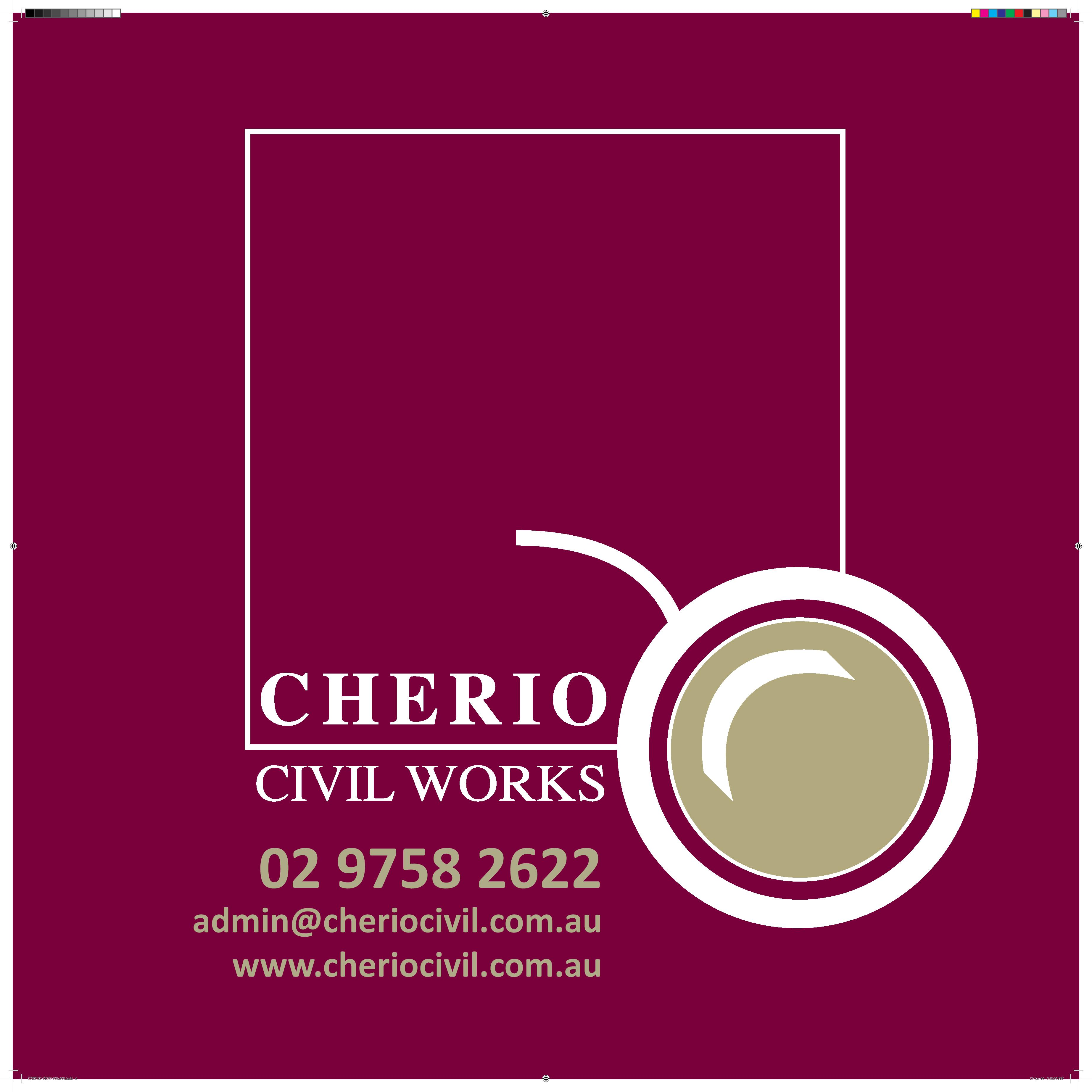 Cherio Logo