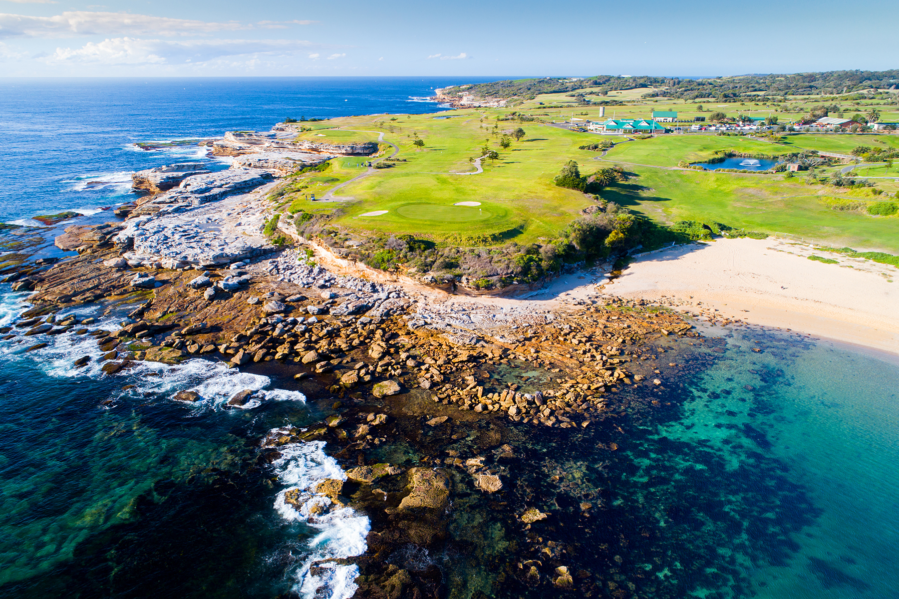 The Coast Golf Club